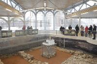 В Тульском кремле открылось археологическое окно, Фото: 25