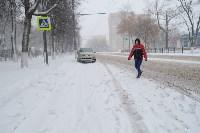 Снежная Тула. 15 ноября 2015, Фото: 18