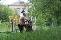 Субботник в Туле 30 мая, Фото: 1