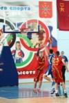 Европейская Юношеская Баскетбольная Лига в Туле., Фото: 6