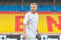 Игра легенд российского и тульского футбола, Фото: 85