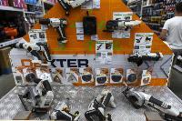 Месяц электроинструментов в «Леруа Мерлен»: Широкий выбор и низкие цены, Фото: 36