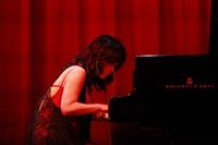 Пианистка Кейко Мацуи: Под мою музыку выращивают рис и рожают детей, Фото: 5
