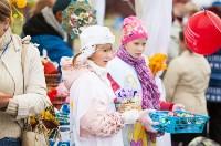 День города - 2015 на площади Ленина, Фото: 164