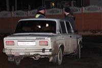 В рамках рейда «Нетрезвый водитель» поймали одного нарушителя, Фото: 6