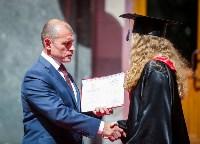 Магистры ТулГУ получили дипломы с отличием, Фото: 177