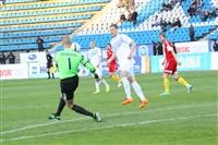 «Ротор» (Волгоград) - «Арсенал» (Тула) - 1:1 (0:0), Фото: 13