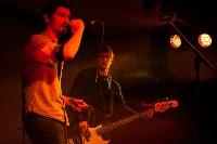 На рок-фестивале «Молотняк-2015» лучшей признана тульская группа Beta Decay, Фото: 128