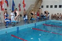 Открытые чемпионат и первенство Тульской области по плаванию на короткой воде, Фото: 11