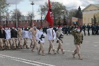 Репетиция парада Победы в Туле, Фото: 88