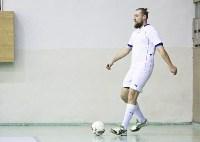 24 тур Высшей лиги ЛЛФ по мини-футболу, Фото: 9
