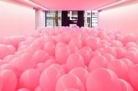 Комната с воздушными шарами, Фото: 3