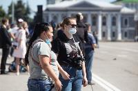 Парад Победы в Туле-2020, Фото: 139