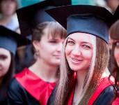 Магистры ТулГУ получили дипломы с отличием, Фото: 22