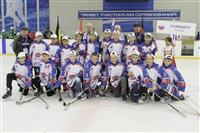 Международный детский хоккейный турнир. 15 мая 2014, Фото: 4