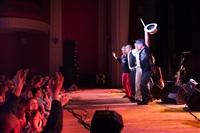 Группа «Чайф» в Туле, Фото: 20