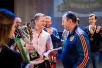 Цемония награждения Тульской Городской Федерации футбола., Фото: 19