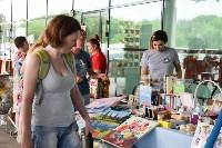 В тульском «Макси» прошел благотворительный фестиваль помощи животным, Фото: 43