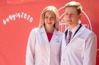 В Туле вручили дипломы выпускникам медицинского института, Фото: 14