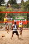 Пляжный волейбол в Барсуках, Фото: 68