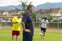 """Матч руководителей """"Арсенала"""", тренеров и персонала, Фото: 3"""