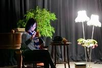 Алиса Гребенщикова в Ясной Поляне, Фото: 2