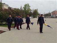 Митинг в поддержку юго-восточной Украины. 4.05.2014, Фото: 1