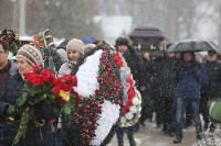 Похороны Дмитрия Дудки, Фото: 10