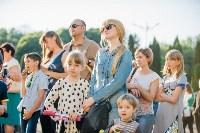 125-летие Центрального парка в Туле, Фото: 81