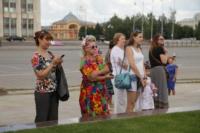 Открытие памятника прянику, Фото: 9