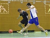 Лига Любителей Футбола, Фото: 2