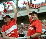Спартак - Арсенал. 31 июля 2016, Фото: 119