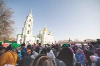 Масленица в кремле. 22.02.2015, Фото: 65