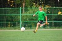 Чемпионат Тулы по футболу в формате 8х8., Фото: 2