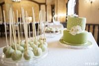 Модная свадьба: от девичника и платья невесты до ресторана, торта и фейерверка, Фото: 9