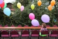 Праздник для переселенцев из Украины, Фото: 5