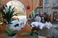 У дома, поврежденного взрывом в Ясногорске, демонтировали опасный угол стены, Фото: 8