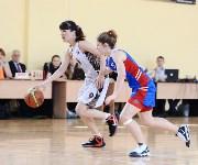Женский «Финал четырёх» по баскетболу в Туле, Фото: 20