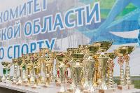 В Тульской области возобновились спортивные тренировки и соревнования, Фото: 3