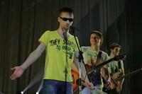 """В Тульском госуниверситете прошел фестиваль """"Рок-Поколение"""", Фото: 53"""