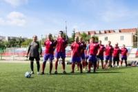 II Международный футбольный турнир среди журналистов, Фото: 23