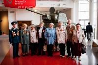 Экскурсия в прошлое: военно-исторический тур для ветеранов, Фото: 189