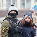 Митинг-концерт в честь годовщины присоединения Крыма к России, Фото: 47