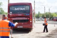 """Конкурс """"Лучший водитель автобуса"""", Фото: 37"""
