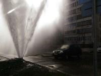 Гейзер на ул. Бундурина, Фото: 2