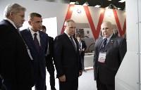 Путин в Туле, Фото: 15
