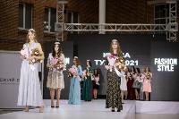 Титул «Краса Тулы – 2021» выиграла Юлия Горбатова, Фото: 181