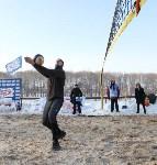 III ежегодный турнир по пляжному волейболу на снегу., Фото: 22