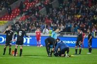 Сборная России против сборной Гибралтара, Фото: 62