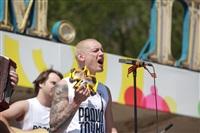 В Туле ветеранов развлекали рок-исполнители, Фото: 30